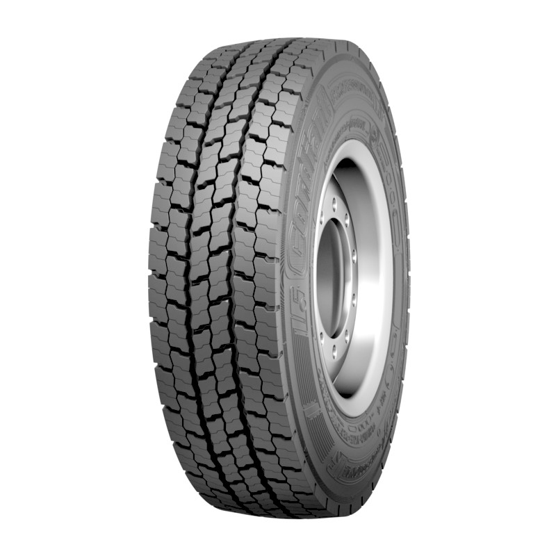 215/75R17,5 CORDIANT_PROFESSIONAL, DR-1 б/к
